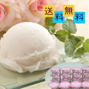 ギフト アイスクリーム 岡山 清水 白桃 ソルベ ギフト セット 16個  お礼 お返し 内祝い 出産祝い お祝