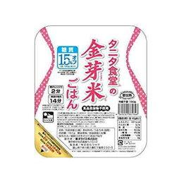 タニタ金芽米パックご飯 160g×24個