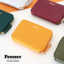 Fennec Mini Pocket フェネック レディース レザー ミニ財布 韓国 韓国ブランド 韓国ファッション 誕生日 プレゼント …