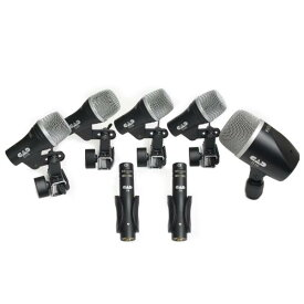 CAD Stage7 -Microphone Drum Package-【ドラムマイクセット】【D29】【C9】【D19】【D10】【DMTP7】【新品】