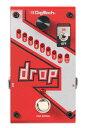 【レビューを書いて次回送料無料クーポンGET】Digitech DROP エフェクター [並行輸入品][直輸入品]【デジテック】【新品】【RCP】