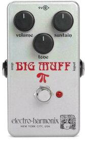 【レビューを書いて次回送料無料クーポンGET】Electro-Harmonix Ram's Head Big Muff Pi エフェクター [並行輸入品][直輸入品]【エレクトロハーモニクス】【新品】