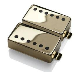 【レビューを書いて次回送料無料クーポンGET】EMG 57/66 set GOLD [並行輸入品][直輸入品]【新品】【ギター用ピックアップ】【RCP】