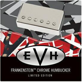 【レビューを書いて次回送料無料クーポンGET】EVH Frankenstein Humbucker Chrome LTD【Fender】【フェンダー】【Van Halen】【新品】【ギター用ピックアップ】【RCP】