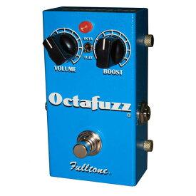 【レビューを書いて次回送料無料クーポンGET】Fulltone Octafuzz OF-2 エフェクター [並行輸入品][直輸入品]【フルトーン】【オクタファズ】【オクターブファズ】【新品】【RCP】
