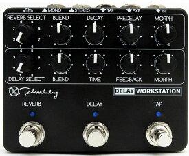 【レビューを書いて次回送料無料クーポンGET】Keeley Delay WorkStation エフェクター [並行輸入品][直輸入品]【キーリー】【ディレイ】【Workstaion】【新品】【RCP】