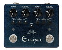 【レビューを書いて次回送料無料クーポンGET】Suhr Eclipse Limited Edition Galactic Dual Channel エフェクター [直…