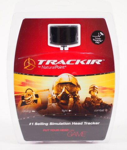 【レビューを書いて次回送料無料クーポンGET】Track IR 5 + Clippro set (TrackIR5) バンドルセット 【新品】【RCP】【Natural Point】
