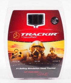 【レビューを書いて次回送料無料クーポンGET】TrackIR 5 + Clippro set (Track IR 5) バンドルセット クイックスタートガイド(日本語PDF)付属【新品】【RCP】【Natural Point】