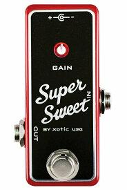 【レビューを書いて次回送料無料クーポンGET】Xotic Super Sweet Booster [並行輸入品][直輸入品] 【エキゾチック】【ブースター】【新品】【RCP】