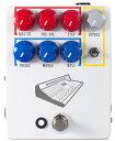 【レビューを書いて次回送料無料クーポンGET】JHS Pedals Colour Box エフェクター [並行輸入品][直輸入品]【ジェイエイチエスペダルズ】【...
