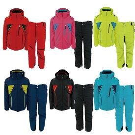 スキーウェア メンズ レディース ONYONE(オンヨネ) ON91550SET TEAM OUTER JACKET&PANTS チームアウタージャケット&パンツセット 上下セット