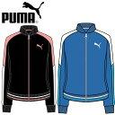 PUMA(プーマ) 851153 ジュニア ガールズ トレーニングジャケット 通学 体育 運動会