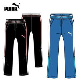 PUMA(プーマ) 851154 トレーニングパンツ ジュニア 体育 運動 遠足