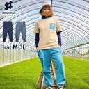 モンクワ monkuwa デニムモンペパンツ MKS20102 もんぺ 農作業 女性用 農作業着 ズボン UVカット 農業女子 作業服 レ…