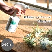 【あす楽対応】[Do!]evo観葉植物とエアプランツが元気に育つ水300ml54081【観葉植物エアプランツ肥料液肥活性剤】