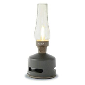 MoriMoriLEDLanternSpeakerSダークブラウンFLS-2002-DBLEDランタンスピーカー調光LEDライトスマートフォンスマホ音楽再生Bluetoothワイヤレス接続
