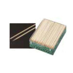 業務用国産竹串 丸串 12cm 1kg 約1400本入 串 たけくし バーベキュー 焼き鳥 串焼き 木製 日本製 32051 小柳産業 H