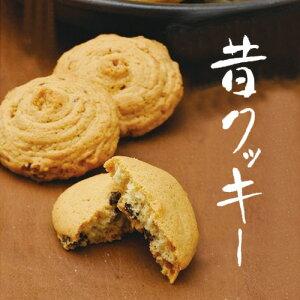 昔クッキー ごま 150g 胡麻 たっぷり 個包装 小分け ギフト おやつ 保存食 非常食
