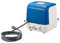 【CP-80Wの後継機】 テクノ高槻 HIBLOW DUO-80 [浄化槽 エアーポンプ エアポンプ ブロワー ブロアー ハイブロー TECHNO DUO80 ]