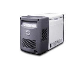 1-8757-02 ポータブル低温冷凍冷蔵庫 5段階(-18・-7・3・6・10)