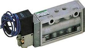 CKD セレックスバルブ パイロット式5ポート弁 A4F010-06-B-AC100V