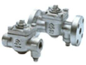 ベン ATB-5型 バイパス付スチームトラップ(三役) ATB5-G 呼び径 1 (25A)