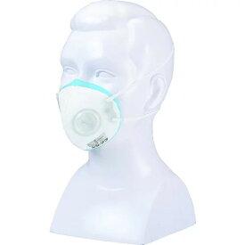 シゲマツ 使い捨て式防じんマスク DD11V−S2−2 フック式 (10枚入) 13553