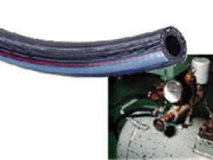トヨックス エアホース アローホース A 定尺品 A-9 9.5mm×16.5mm×100m (黒)