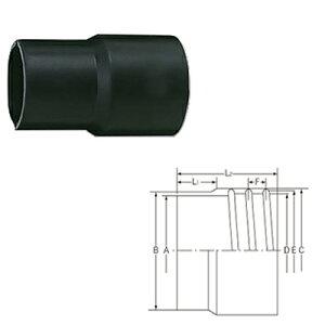 クラレプラスチックス バンナーA型用 口元カフス ゴム製 75φ用 5個入