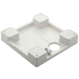 カクダイ 洗濯機用防水パン(水栓つき) 426-501K