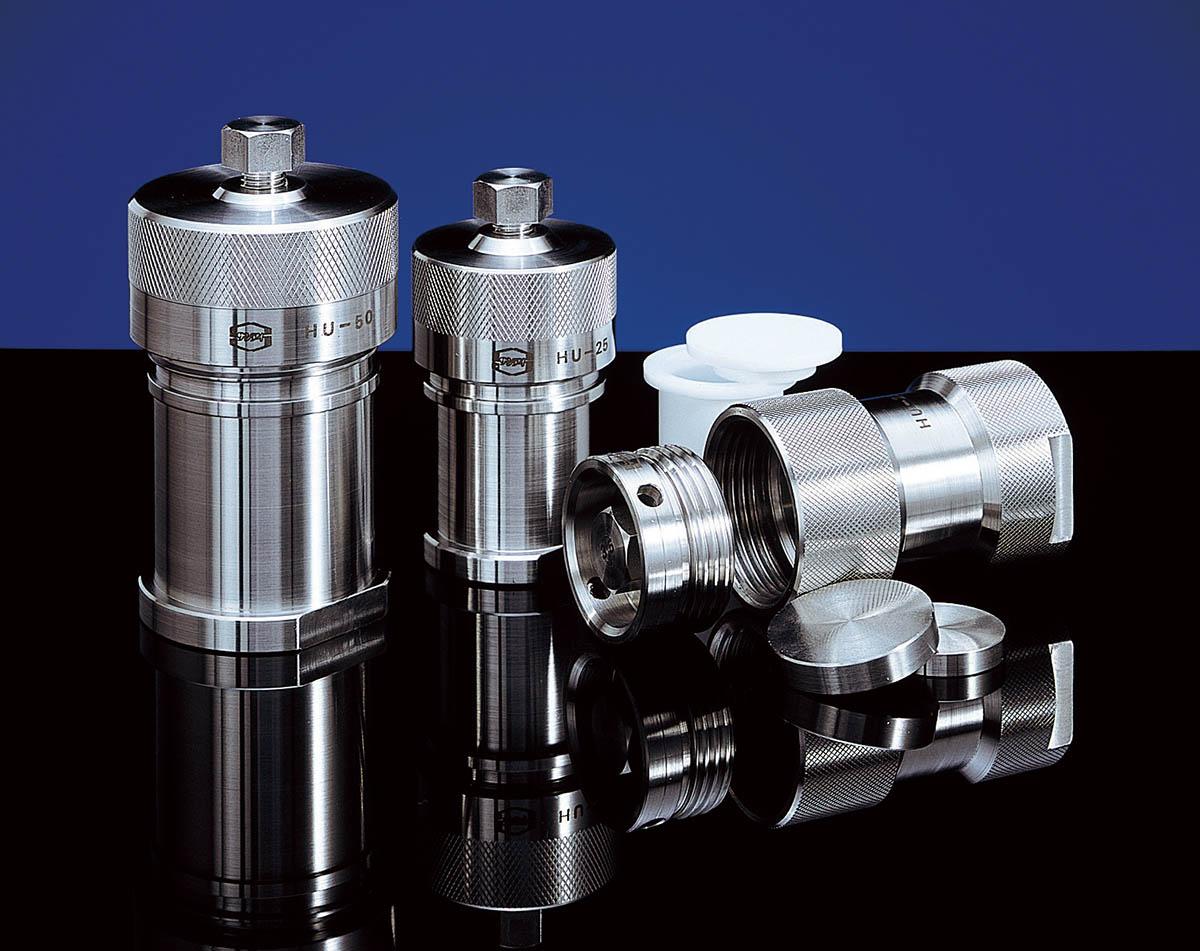 ワトソン テフロン試料分解容器 HUT-100