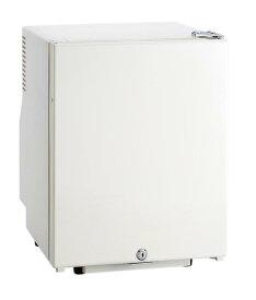 鍵付き冷蔵庫 ZER-18K