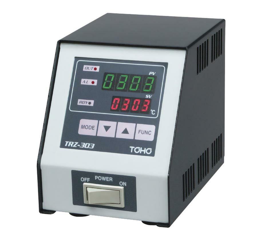 東邦電子 卓上温度調節器 TRZ-303