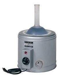 大科電器 フラスコ用マントルヒーター(自動温度調節器内蔵) AFRT-5L