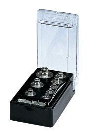 ケニス 精密分銅セット(国家検定合格品) 200g