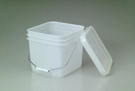 トスロン角型容器 10L