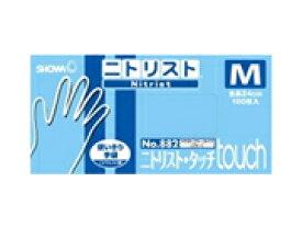 ショーワ ニトリスト・タッチ No.882 100枚入×20箱 LL