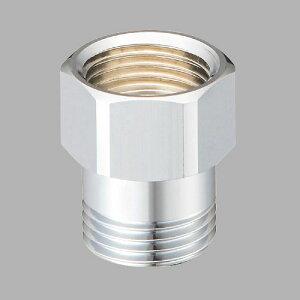 三栄水栓 逆止弁ニップル PV81-13