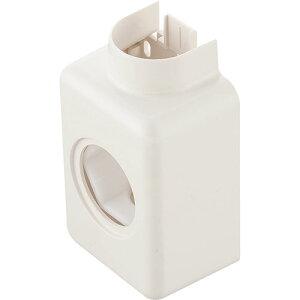三栄水栓 給湯用エルボカバー R58-30H-20