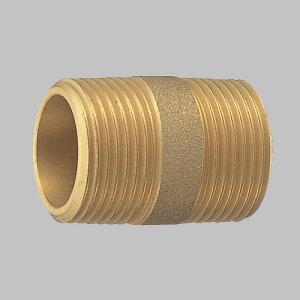 三栄水栓 丸ニップル T7000-20