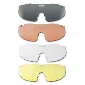 在庫販売 ESSゴーグル 日本正規品 ICE3 REPLACEMENT LENS 交換レンズ 各色