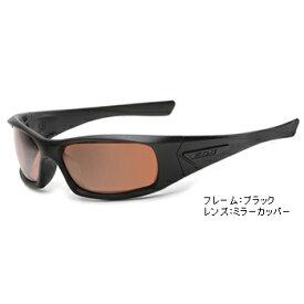 在庫販売 ESSゴーグル 日本正規品 5Bサングラス ミラーカッパーレンズ EE9006-02