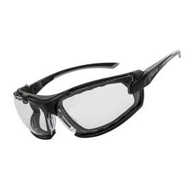 在庫販売 Bolle ボレー シューティングゴーグル BOOM SEAL ブームシール ガスケット付 保護メガネ 日本正規品