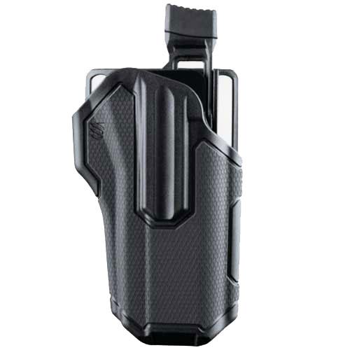 在庫販売 BLACKHAWK ブラックホーク Omnivore マルチフィットホルスター 150種類以上の銃に対応 419000BB