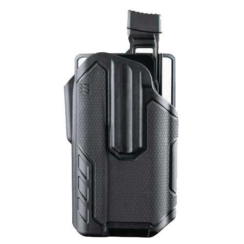 在庫販売 BLACKHAWK ブラックホーク Omnivore マルチフィットホルスター 150種類以上の銃に対応 SUREFIRE X300U-A ライト専用 419001BB