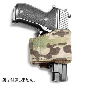 在庫販売 実物 WARRIOR ASSAULT SYSTEMS WAS Universal Pistol Holster ユニバーサルピストルホルスター 各種ピストル対応 右用 W-EO-UPH