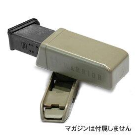 在庫販売 実物 WARRIOR ASSAULT SYSTEMS WAS WARRIOR ASSAULT SYSTEMS Polymer Mag 9mm ポリマー シングル ピストルマグポーチ 9mm用 W-EO-PSP9
