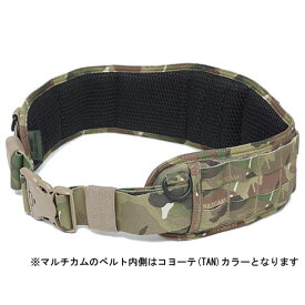 在庫販売 WARRIOR ASSAULT SYSTEMS WAS Elite Ops Enhanced PLB Patrol Belt PLBパトロールベルト ベルト付きベルトカバー W-EO-PLB