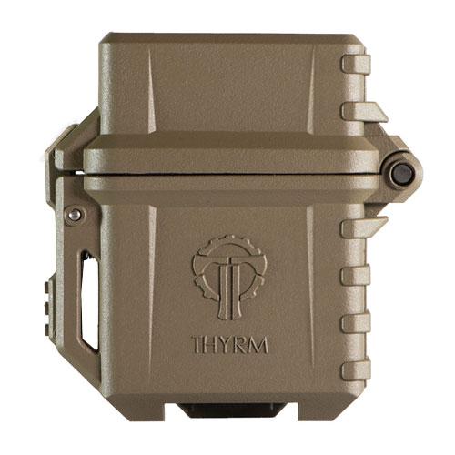 在庫販売 THYRM サイリム PyroVault ライターアーマー Zippoライターに対応 USA製